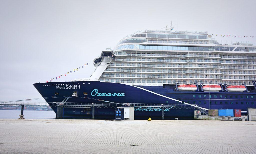 Mein Schiff 1 von Tui Cruises