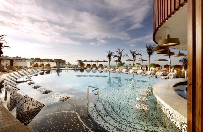 Hard Rock Hotel Tenerife eröffnet wieder am 13. November 2020