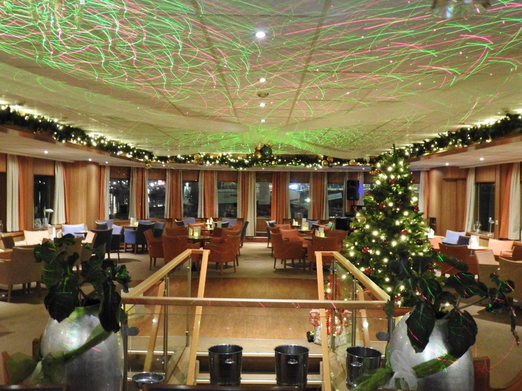 Ostseeinseln zu Weihnachten auf der MS JUNKER JÖRG