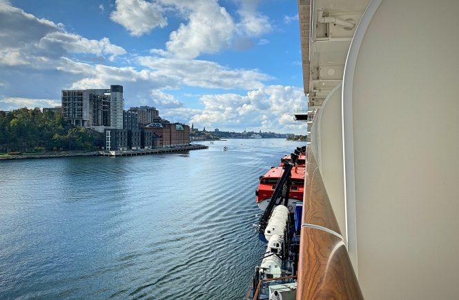 TUI Cruises - Mein Schiff - Blaue Reisen - was können Familien erwarten?