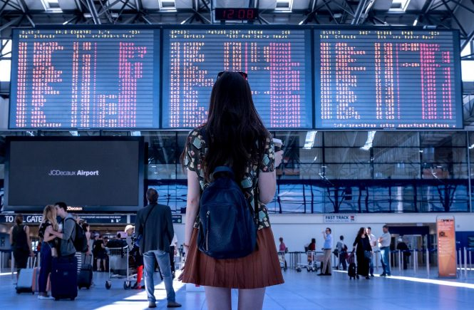 Einreisebeschränkungen für Reisende aus Deutschland weltweit