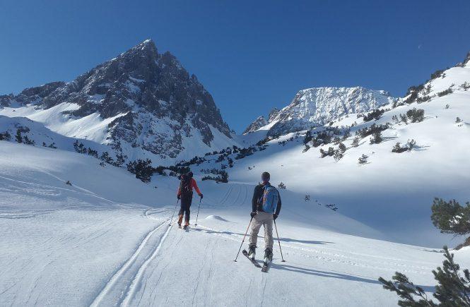 Skisaison an Zugspitze startet im November