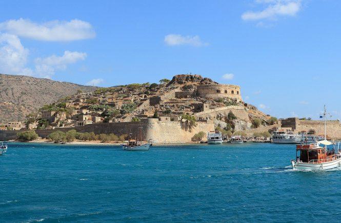 Herbsturlaub unbeschwert in Griechenland genießen