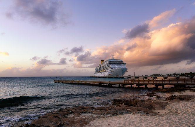 Mit Costa Kreuzfahrten das Meer hautnah erleben
