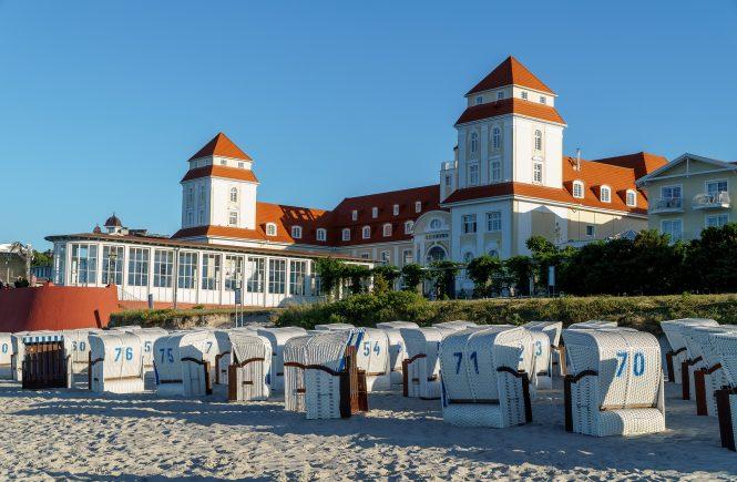 Tourismusbranche in Mecklenburg-Vorpommern fürchtet zweiten Lockdown