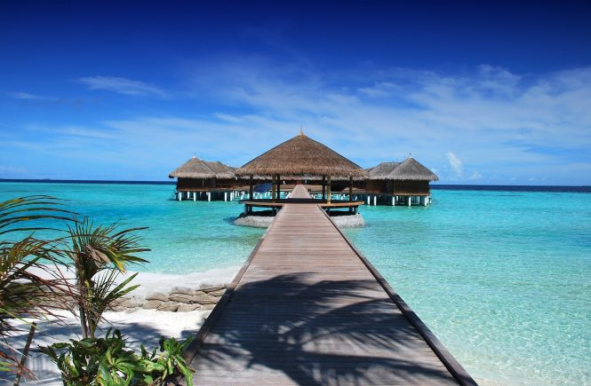 TUI bietet wieder Malediven-Reisen an
