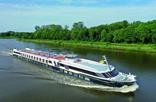 Plantours Kreuzfahrten: Expeditions-Kreuzfahrten auf dem Fluss