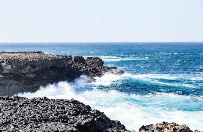 Wandern im Atlantik auf den Kapverdischen Inseln