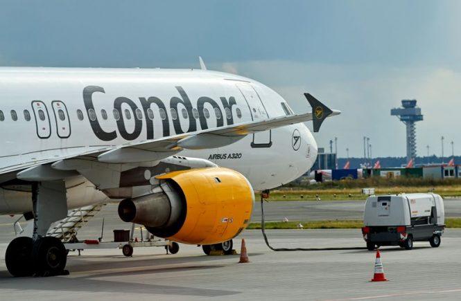 Condor nimmt Langstrecke wieder auf