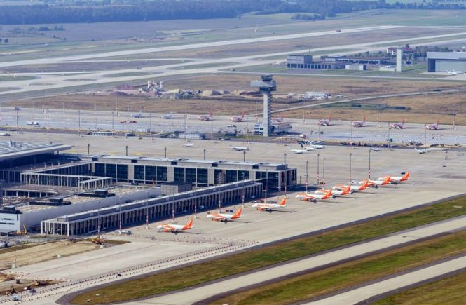 Flugbereitschaft nutzt ab 21. Oktober Berliner Flughafen BER