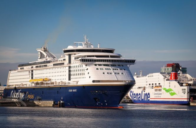 Color Line verringert Verkehr zwischen Kiel und Oslo