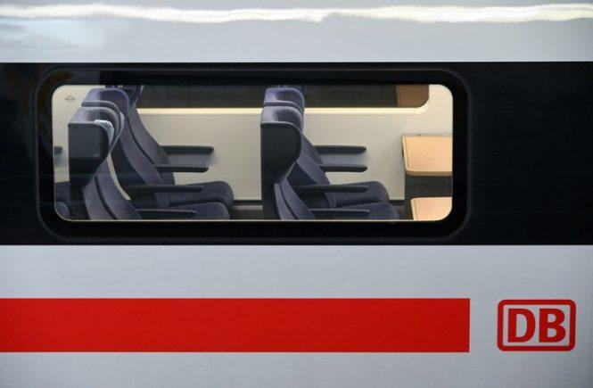 Wieder deutlich weniger Reisende im Fernverkehr