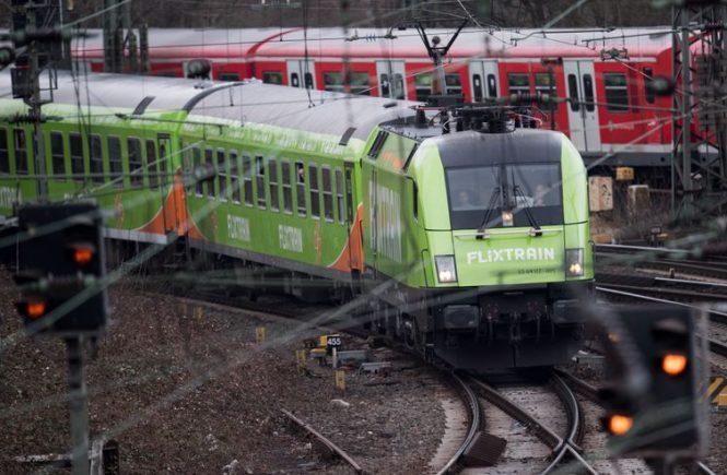 Flixbus und Flixtrain stellen Betrieb vorübergehend ein