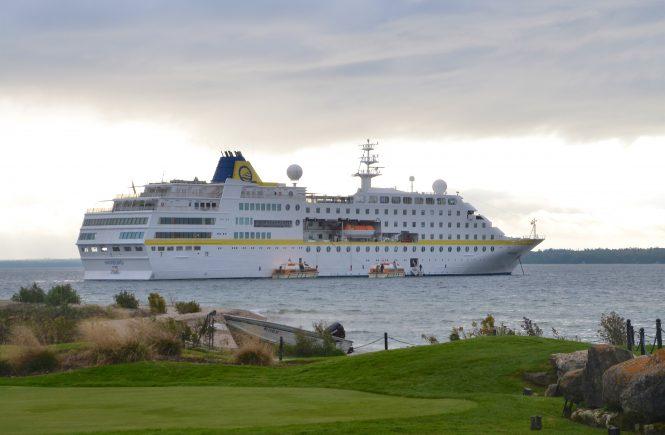 Plantours Kreuzfahrten: Einziges Schiff auf den Großen Seen in USA und Kanada