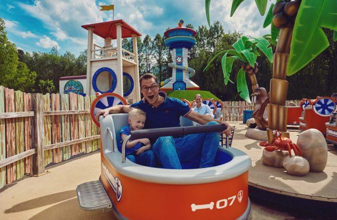 Movie Park Germany schließt die Saison 2020 durch neue Covid-19-Regeln früher ab