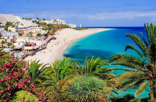 Kanaren-Urlaub weiter möglich - Corona-Testpflicht kommt