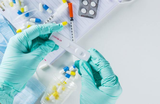 DER Touristik: PCR-Test für Kanaren-Kunden