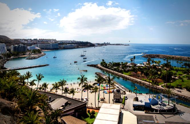 Corona-Flucht auf die Kanarischen Inseln