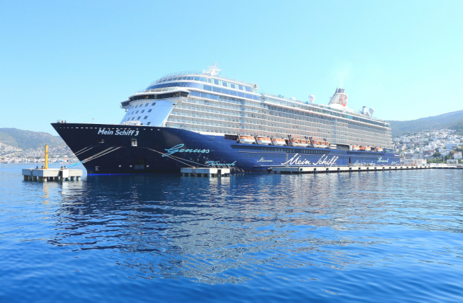 TUI Cruises - Mein Schiff Black Friday