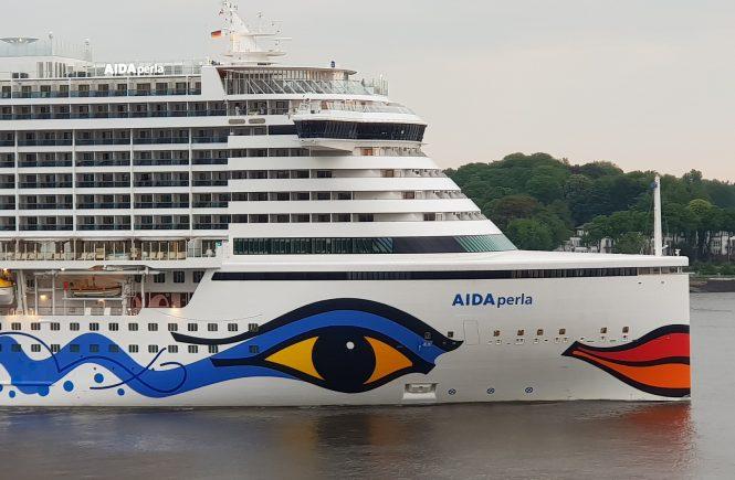 AIDA Cruises Neustart Anfang Dezember