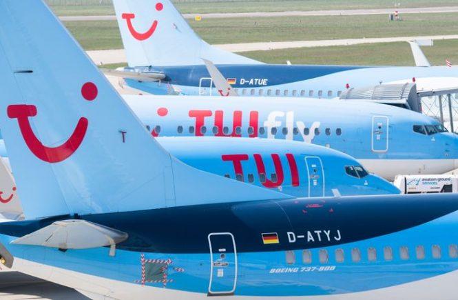 Reisekonzern TUI verhandelt über weitere Staatshilfen
