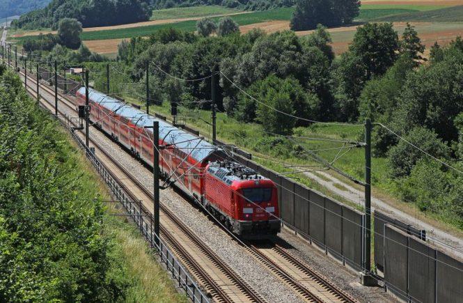 Neue Züge von Škoda fahren erstmals auf deutschen Gleisen