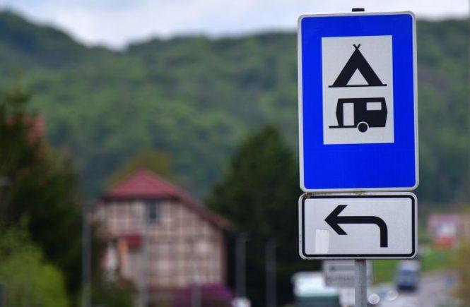 Tourismus verliert weiter: Camping mit Zuwachs