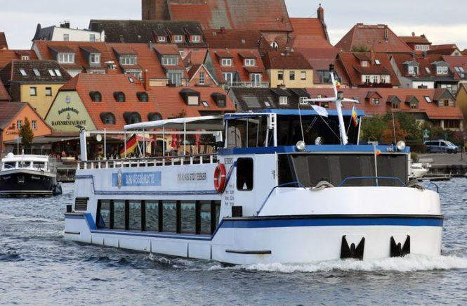 Die Corona-Krise hat die Reedereien in Deutschland hart getroffen.