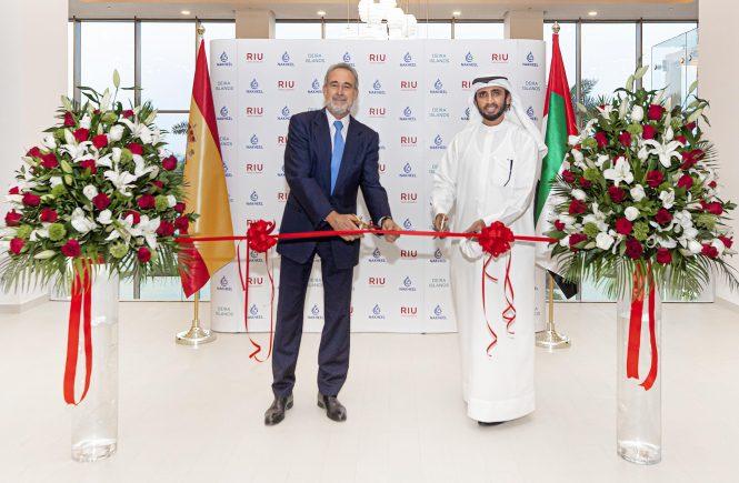 RIU führt 24 Stunden All Inclusive Konzept in Dubai ein
