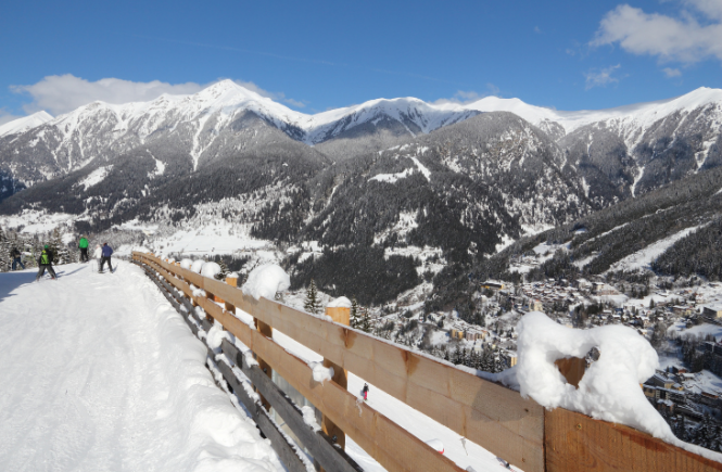 Österreich macht Grenzen bis Neujahr praktisch dicht