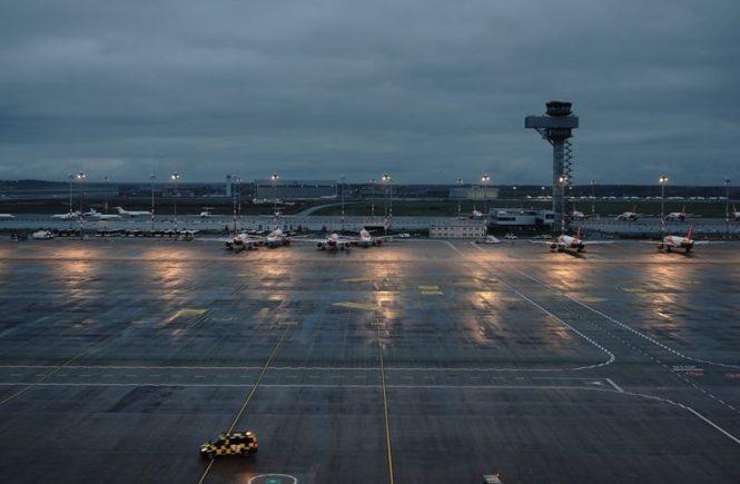 Nur 6000 November-Fluggäste täglich am neuen Flughafen BER