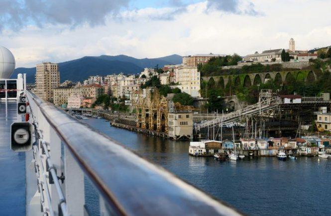 MSC und Costa sagen Kreuzfahrten ab