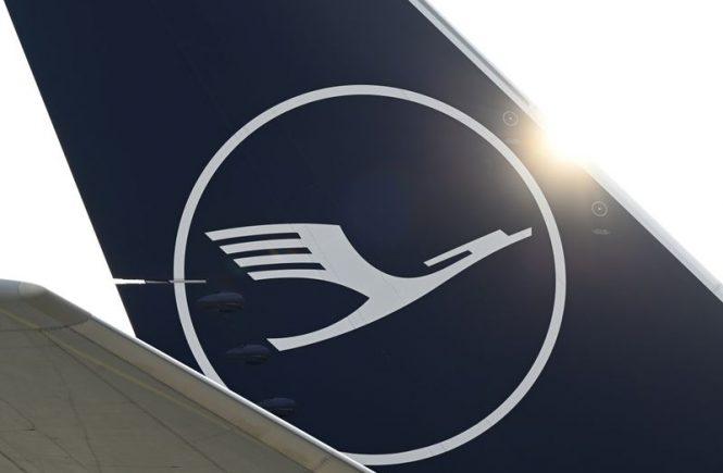Lufthansa kappt 29 000 Jobs bis Jahresende