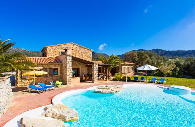 Urlaub im Ferienhaus boomt