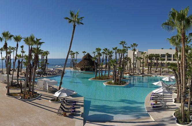 Meliá Hotels International bietet kostenlose Corona-Tests und Covid-19-Versicherungsschutz für Hotelgäste