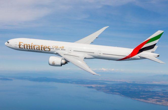 Emirates baut Amerika-Verbindungen weiter aus