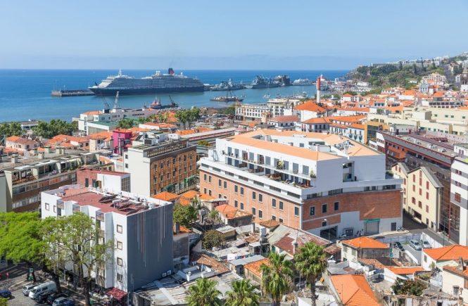 Corona-Reisewarnung für portugiesische Urlaubsinsel Madeira