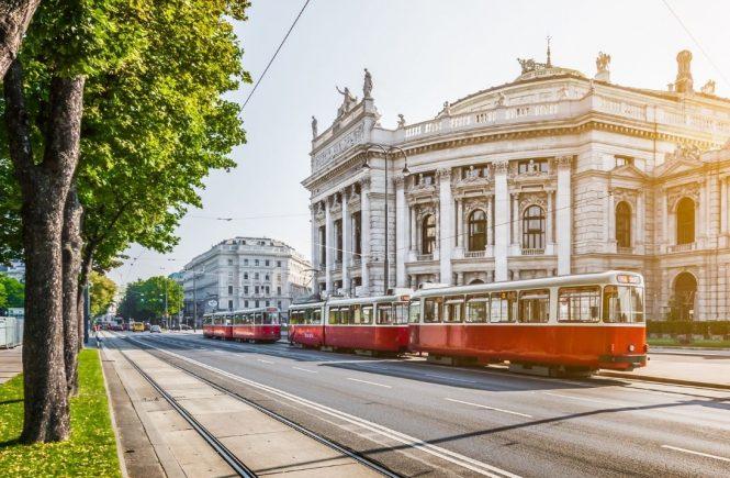 Tagungshotels Wien jetzt über ALLOCABO anfragen und buchen