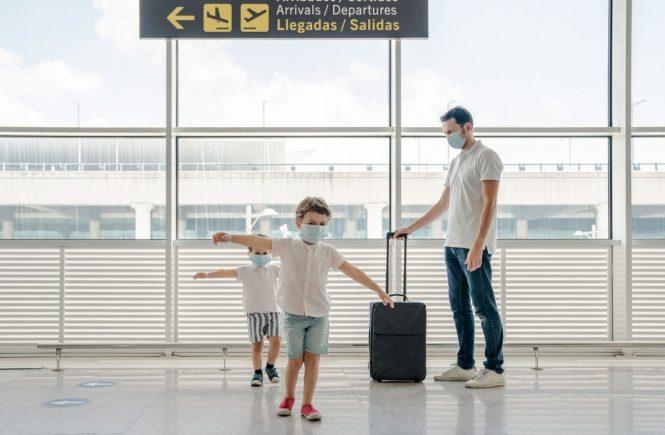 Neue Verordnung: Strengere Test-Pflichten für Einreisende aus Risikogebieten