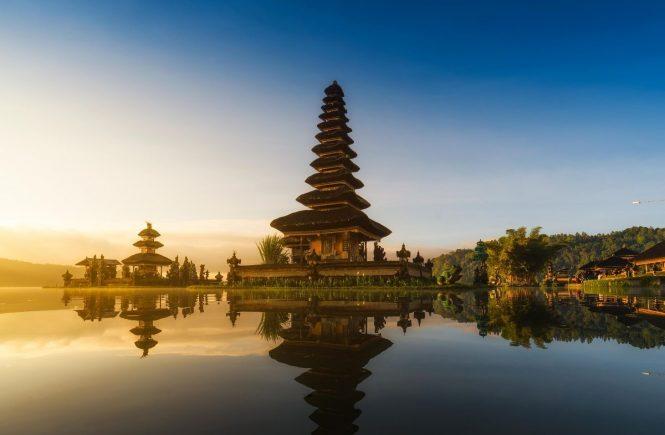 Einsteiger-Rundreise durch Indonesien