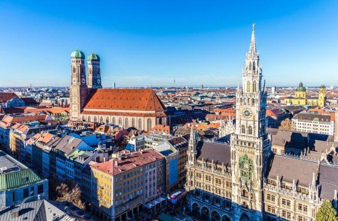 Tagungshotels München anfragen und kostenfrei zum TOP Preis buchen.