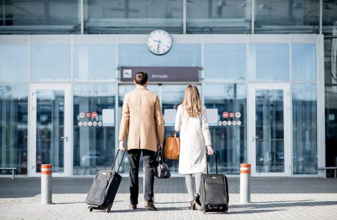 Aktuelle Reiseregeln in Europa