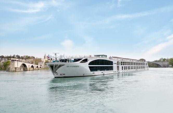 Von der Donau bis zum Amazonas mit Uniworld