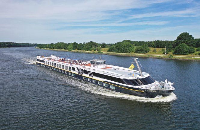 Plantours Kreuzfahrten: Erstmals Flusskreuzfahrten nach Brüssel