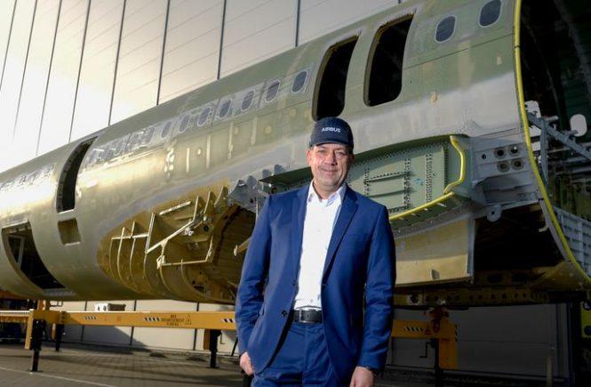Airbus blickt angespannt auf 2021