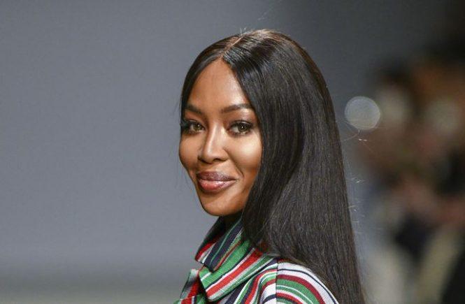 Naomi Campbell soll Touristen nach Kenia locken