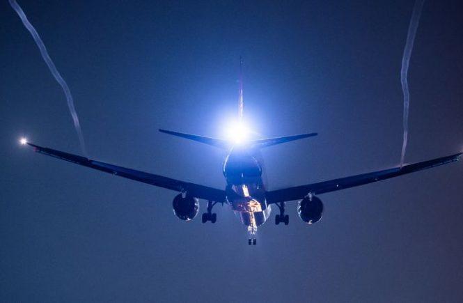 Corona-Krise wirft Frankfurter Flughafen auf Niveau von 1984