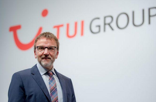 Tui-Betriebsratschef verteidigt Corona-Hilfe