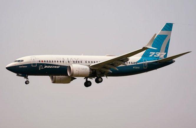 Flugaufsicht lässt Boeing 737 Max wieder in Europas Himmel
