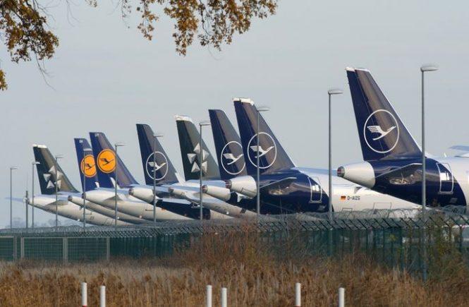 Kartellamt prüft Marktmacht-Missbrauch durch Lufthansa